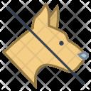 No Animals Ban Icon