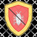 No Antivirus Icon