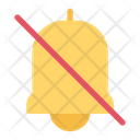 No Bell Icon
