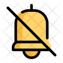 No Bell Block Notification No Notification Icon