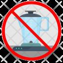 Cancel Use Blender Icon