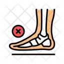 No Bone Icon