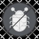 No Bug Icon