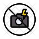Notallowed Banned Stop Icon