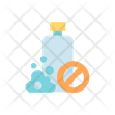 No Cosmetic Chemical Icon
