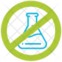 No chemicals Icon