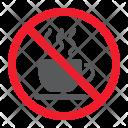 No coffee Icon