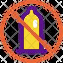 No Condom Icon