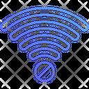 No Connection Icon