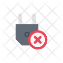 Adapter Connector Switch Icon