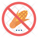 No Corn Icon