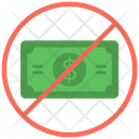 No Corruption Icon