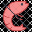 No crustaceans Icon
