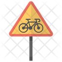 No Cycles Icon