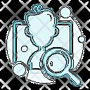 Emptystate Nodatafound Nodata Icon