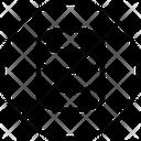 No Data Encrypt Icon