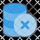 No Database Icon