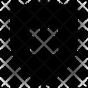 No Defence No Security No Privacy Icon