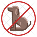 Pet Sign Tag Icon