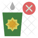 No Drink Fasting Cultures Icon