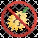 No Durian Icon