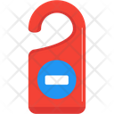 No Entry Icon
