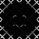 No Expression Icon
