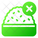 No Fasting Fasting Prohibited Icon