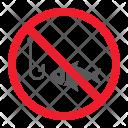 Fishing Fish Stop Icon