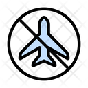 Block Notallowed Banned Icon