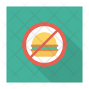 No Food Icon