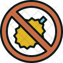 No Fruit Icon