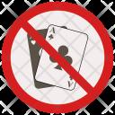 No Gambling Icon