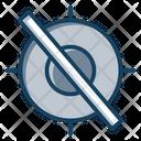 No Gps Stop Gps Gps Ban Icon