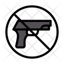 Restricted Notallowed Banned Icon