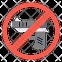 No Guns Guns Forbidden Guns Prohibited Icon