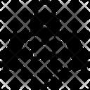 Lockdown Handshakes Avoid Icon