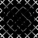 No Hanshake Icon