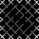 Block Helipad Banned Icon