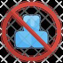 No Ice Cubes Icon