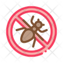 Insect Mosquito Element Icon