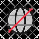 No Internet Icon