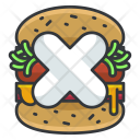 No junkfood Icon