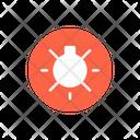 No Lamp Icon
