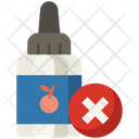 No Liquid Vape Liquid Vape Vaping Icon