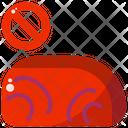 Forbidden Meat No Icon