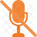 No microphone Icon