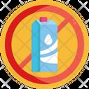Keto Diet No Milk Ketogenic Diet Icon