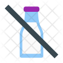 Dairy Product No Icon