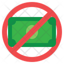 No money Icon